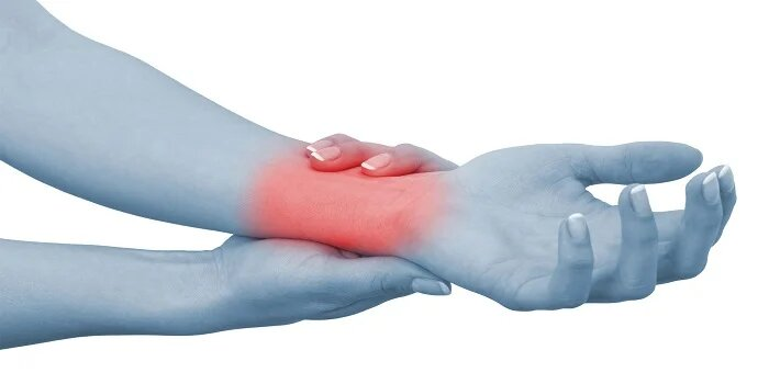 Ayurvedic Treatment for Joint Pains in Amman