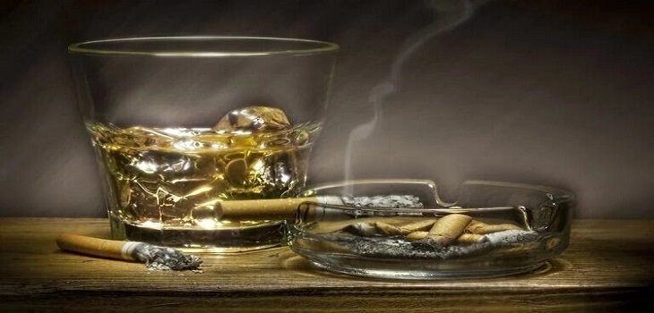 Ayurvedic Treatment for Drug, Smoking & Alcohol De-Addiction in Uae