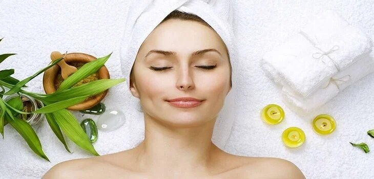 Ayurvedic Treatment For Skin Care in Wuxi
