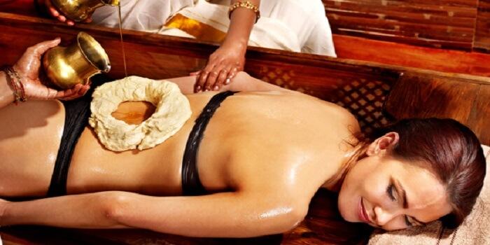 Ayurveda Kativasthi Therapy In Rishikesh